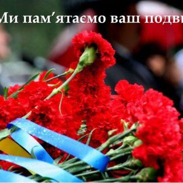 День визволення  Мелітополя від фашистських загарбників!